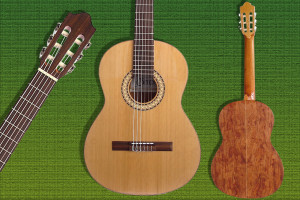 Klassikaline kitarr Camps M-1