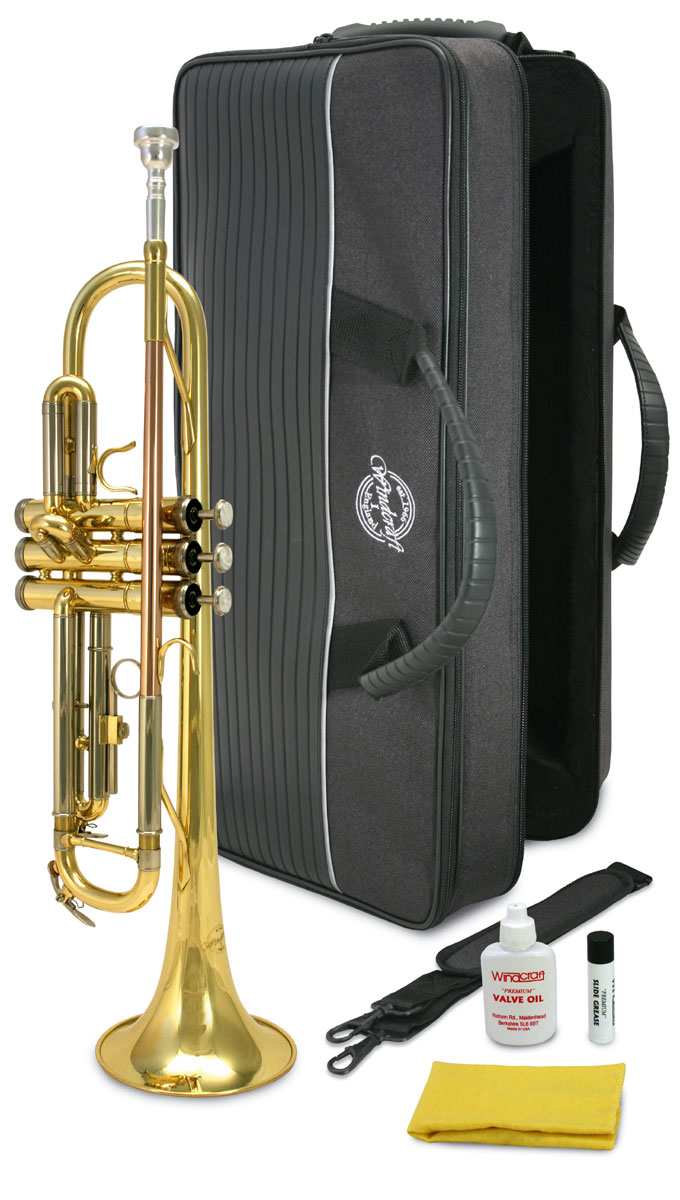 Trompet Windcraft WTR-110