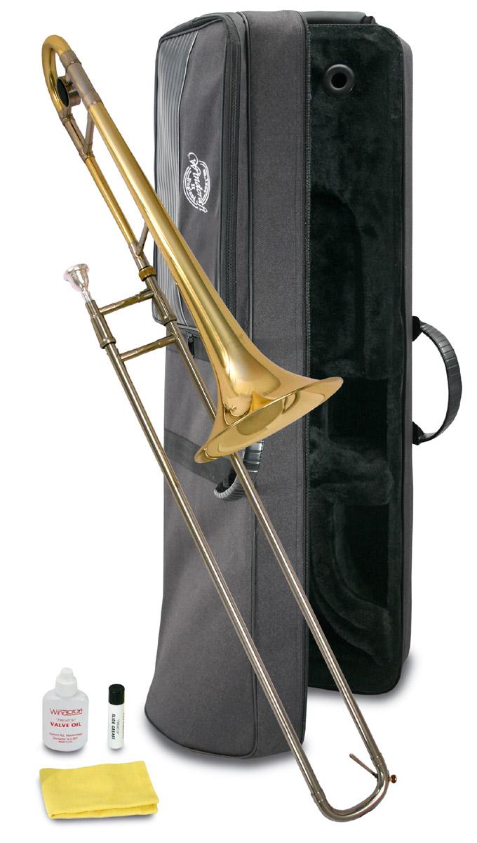 Windcraft tromboon wsl-100