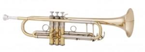 Trompet MTP Bb X-8 L