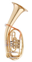 Tenor MTP Bb 125 Junior