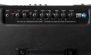 EBS Bass Combo MA-15 Magni 500